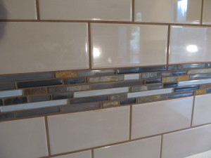 Kitchen Backsplash Accents backsplash archives - stoddard tile work diary