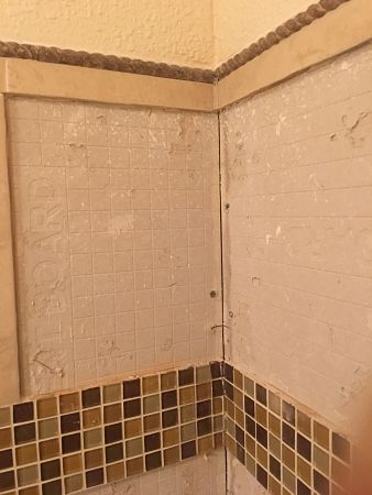 Tile Repairs Archives - Stoddard Tile Work Diary