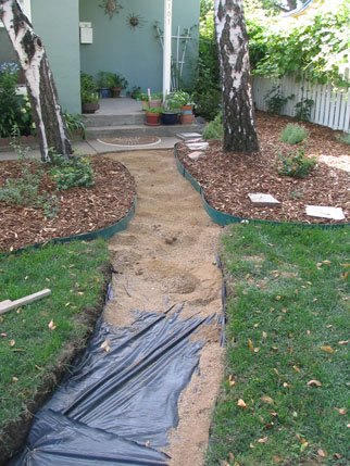 how to fix lippage in granite pavers